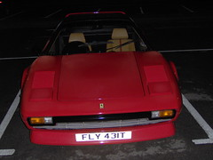 ferrari 288 gto(0.0), ferrari 348(0.0), lamborghini jalpa(0.0), ferrari testarossa(0.0), ferrari 328(0.0), race car(1.0), automobile(1.0), automotive exterior(1.0), vehicle(1.0), ferrari mondial(1.0), ferrari 308 gtb/gts(1.0), ferrari s.p.a.(1.0), land vehicle(1.0), supercar(1.0), sports car(1.0),