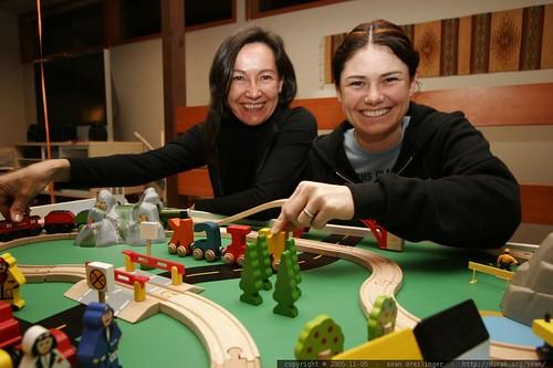 2005-11-05, three years old, train table, b… _MG_9066.JPG