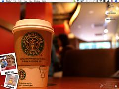 Coffee Desktop