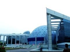 sport venue(0.0), leisure centre(0.0), stadium(0.0), arena(0.0), building(1.0), commercial building(1.0), pavilion(1.0), architecture(1.0), facade(1.0),