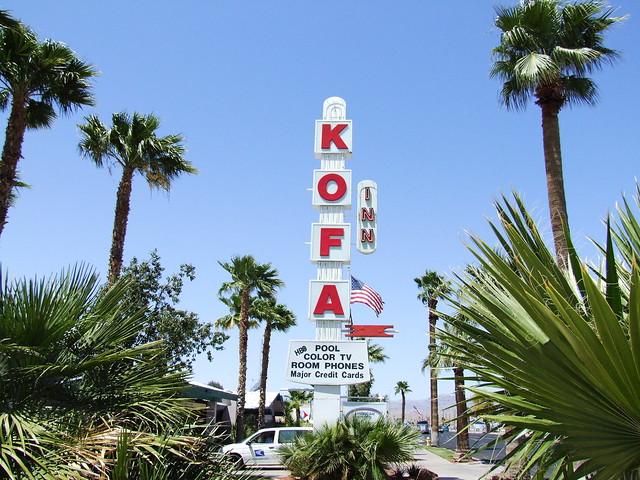 Motels In Parker Az
