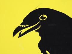Recycle raven 0144.1