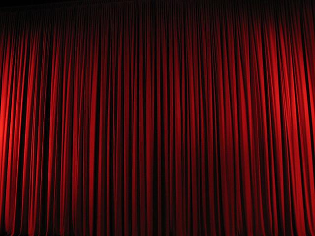 Curtains for You   Hoyts, Cinema 11, Melbourne Central