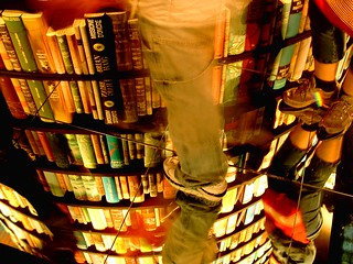 Boots on books