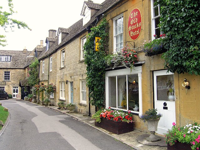 Cotswolds Day Tour From Stratford Upon Avon
