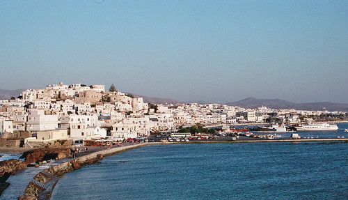 Naxos Chora