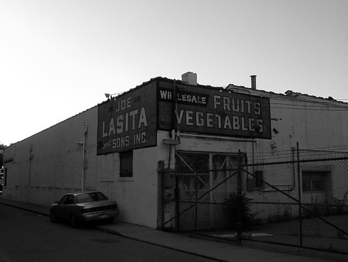 Lasita &sons wholesale fruit & veg
