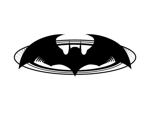 Bat Symbol - 1