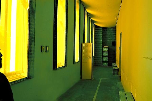 Yellow Light / Green Room  Flickr - Photo Sharing!