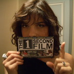 Selma Blair Helps Produce The 1 Second Film