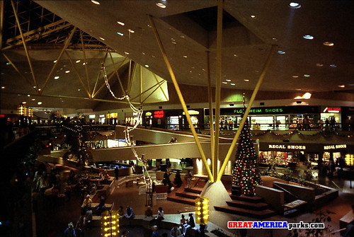 Crossroads Mall, Oklahoma City