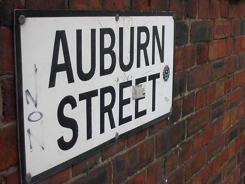 Auburn Street