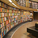 Stockholm public library by bluecoomassie