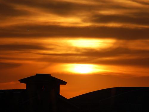 sunset wetlands flowrbx beprepared 22may2006 thingschangequickly