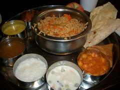 Kareema Restaurant