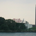 Queens - Long Island City: Pepsi Cola sign
