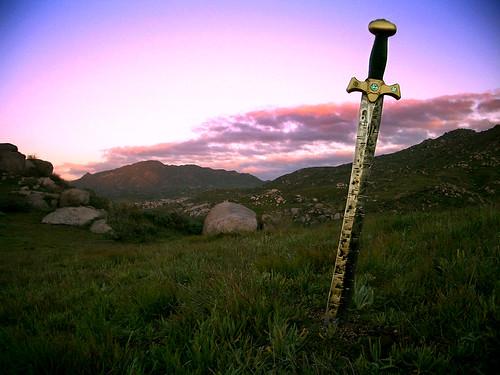 Sword of Insight