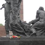 The Siege of Leningrad memorial (5)