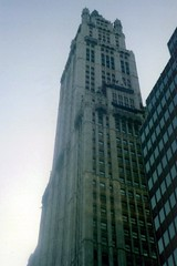NYC - Civic Center: Woolworth Building