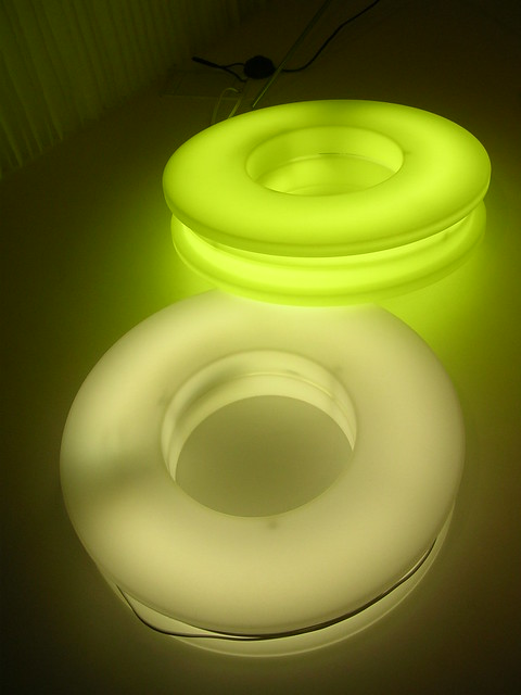 Glow-In-The-Dark Toilet Seats | Flickr - Photo Sharing!