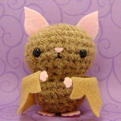 Amigurumi Baby Bat Flickr - Photo Sharing!