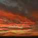 Disturbed Sky by Radonich Aleksandra