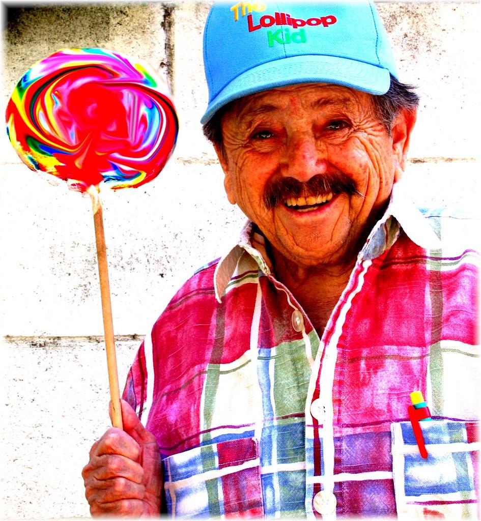 Jerry Maren, Lollipop Guild Munchkin
