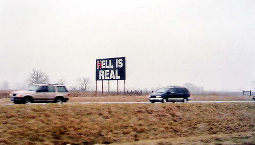 Funny Sign: Ohio Billboard