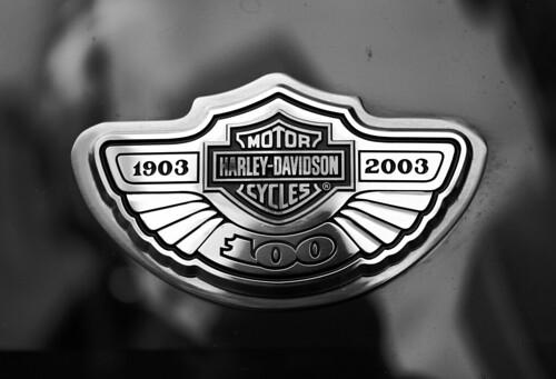 Harley Davidson 100 Years