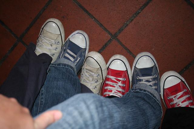 converse gang