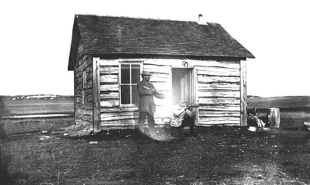 Montana Homestead Flickr Photo Sharing