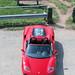 Ferrari 360 Spider F1 ©KlausNahr
