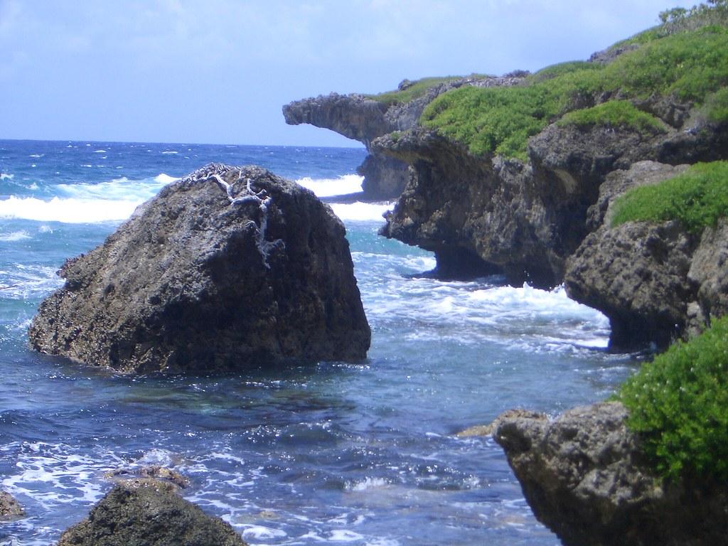 Fadian Cove