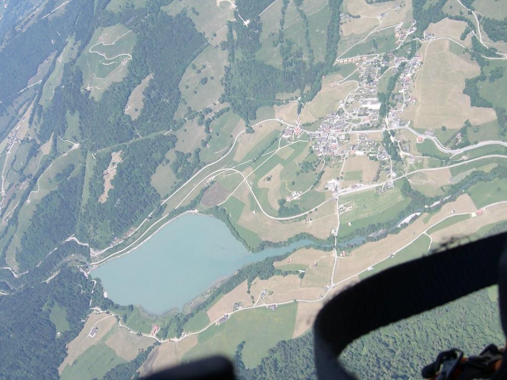 Foto Lac du Vernex