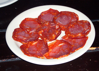 Chorizo Soria