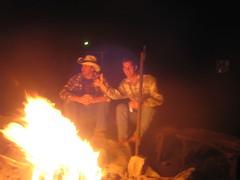 fire, flame, campfire, bonfire,