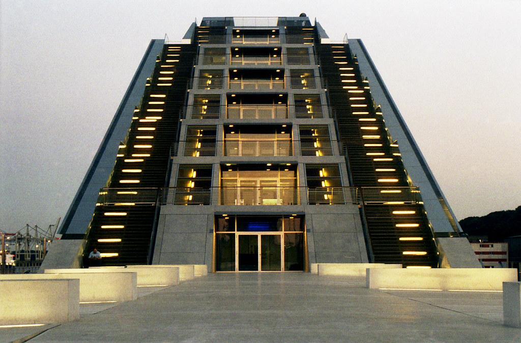 Ibis Hotel Hamburg Hafen