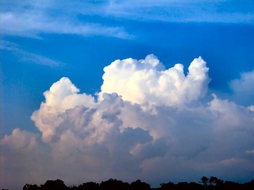 sunset summer sky clouds virginia vista naturescene calendarshots theworldthroughmyeyes easternnorthamericanature markschurig