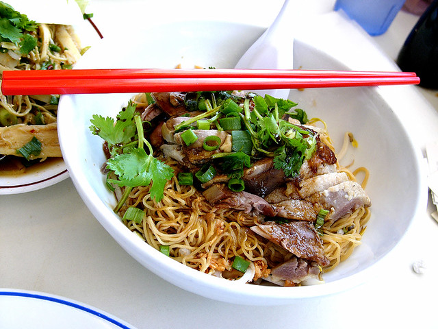 Thai Food Yai Los Feliz Menu