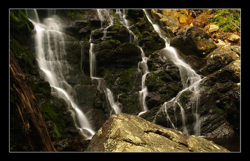 nature water wow waterfalls