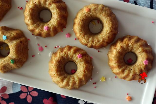 【寶寶煮】蔬菜滿滿營養滿份~ 寶寶瑪芬 Veggie Muffins 2