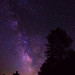 Milky Way by Jonas Powell