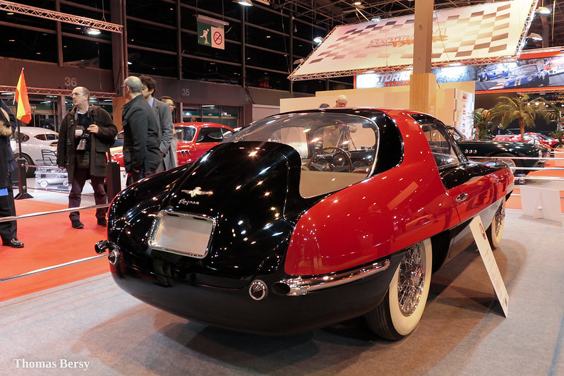 [75][04 au 08/02/2015] 40ème Salon Retromobile - Page 14 18773026474_b2f7dd7485_c