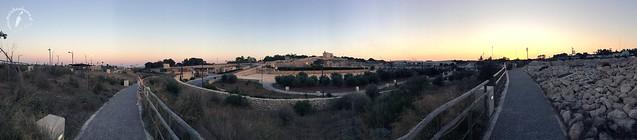 Malta June/July 2015, Marsaskala, Family Park