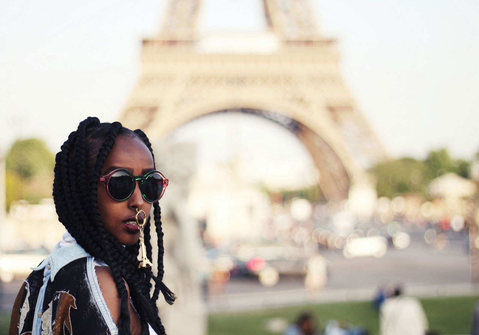 Paris Afropunk