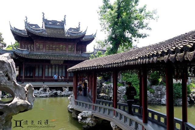 2015 0520 上海豫園 (3)