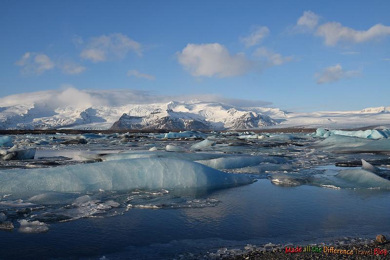 My Island - Iceland islands around the globe
