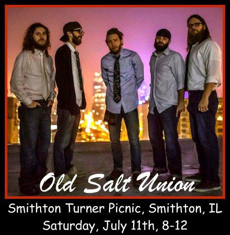 Old Salt Union 7-11-15