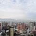 Santiago de Chile by Ellen Schoenmaker