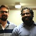 Paul Smith + Mike Gore by danxoneil